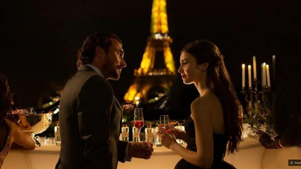 好萊塢式愛情幻想:為什麼影視劇中巴黎全是錯的