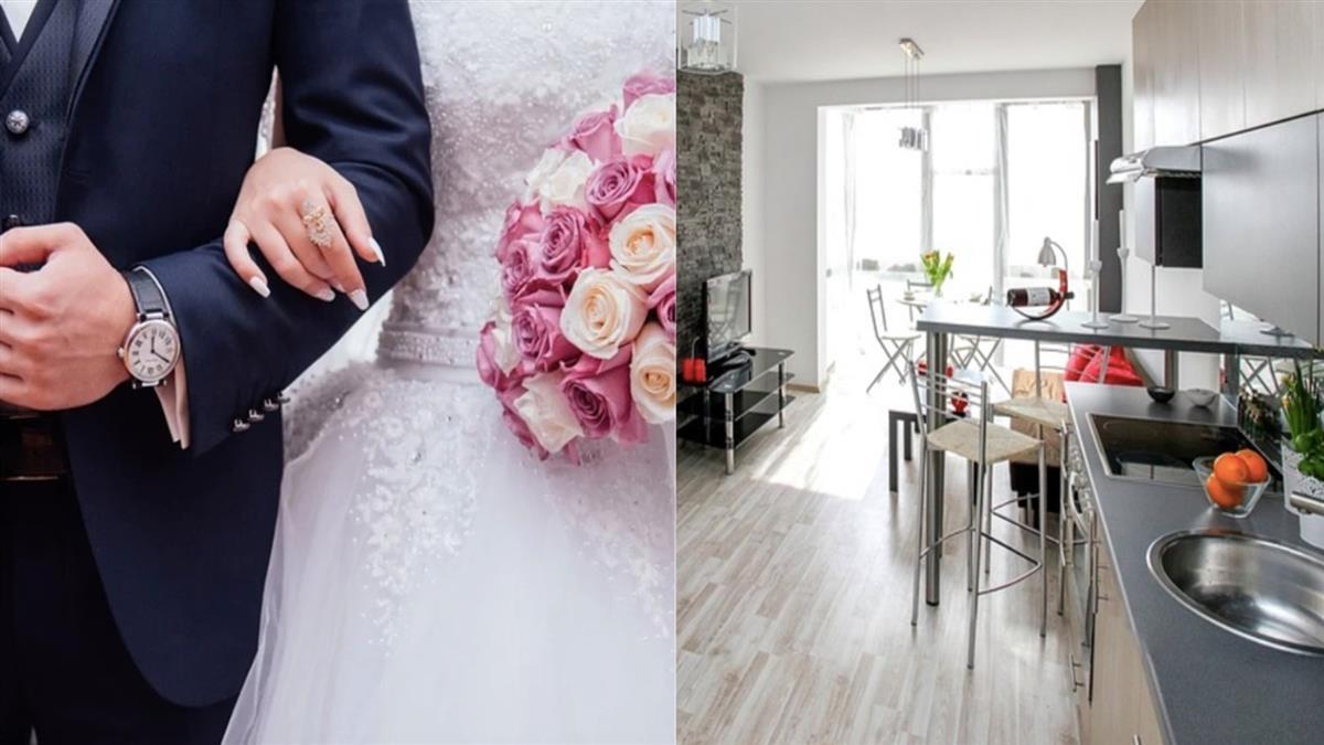 32歲男存款三百萬求婚!遭女方家長嫌:沒車沒房沒保障