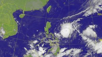 超級颱風天鵝登陸菲律賓強度減弱 至少4死