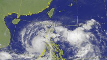 低溫下探20度!颱風閃電恐撲台 關鍵時間點出爐