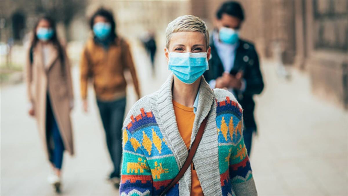 歐洲武肺病毒疫情飆升 確診數5週翻倍破1000萬例