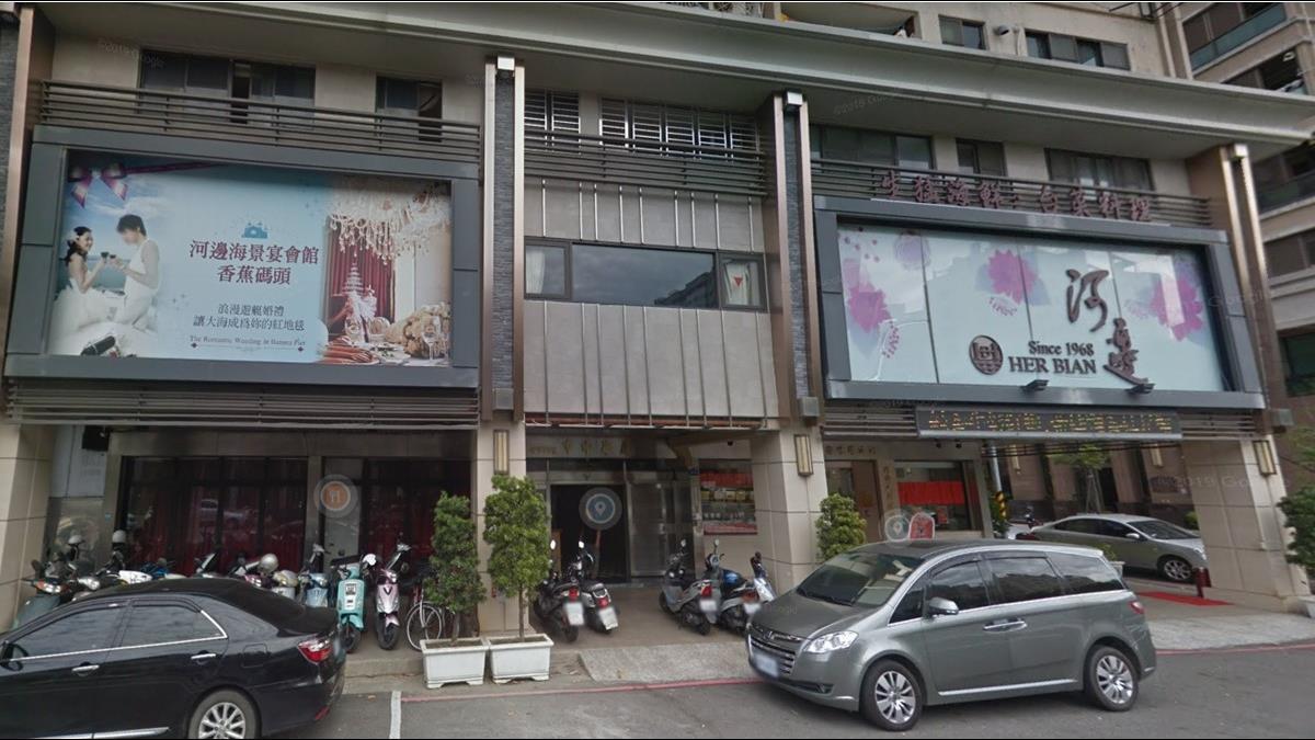 高雄河邊餐廳總店傳熄燈 董事長澄清:怎麼會傳成這樣?