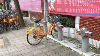 獨/微笑單車看得到租不到 民眾怨常常撲空