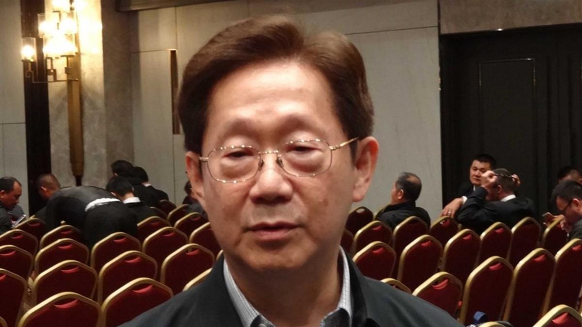 大同新任總經理11/13揭曉  林文淵:是個素人