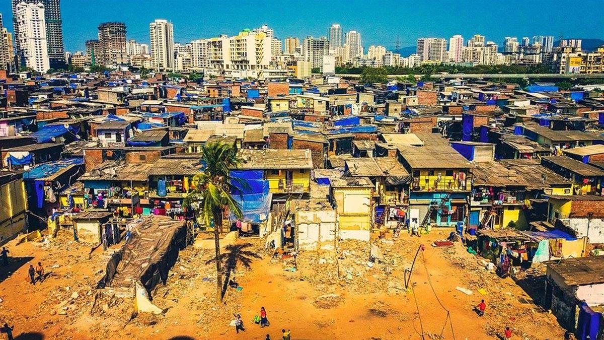 研究:孟買2021年1月將達群體免疫狀態