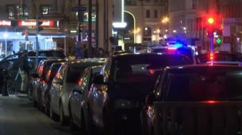 維也納爆發恐攻!槍手教堂外瘋狂掃射 1人慘死