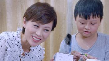 東森助飛計劃 主播徐湘華訪小天使永宸