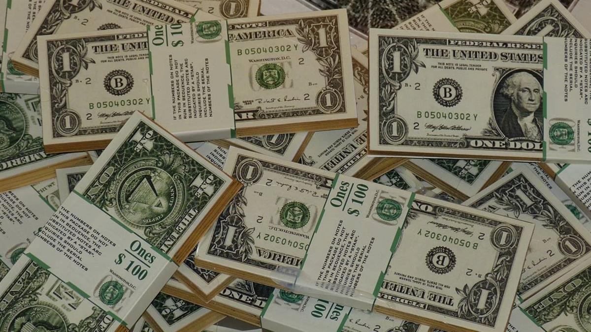 中美關係影響美國國債!分析師曝:可能由台灣、新加坡買單