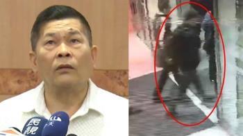 快訊/恐嚇澎恰恰藏鏡人抓到了! 通化街幫主、楊醫師遭逮