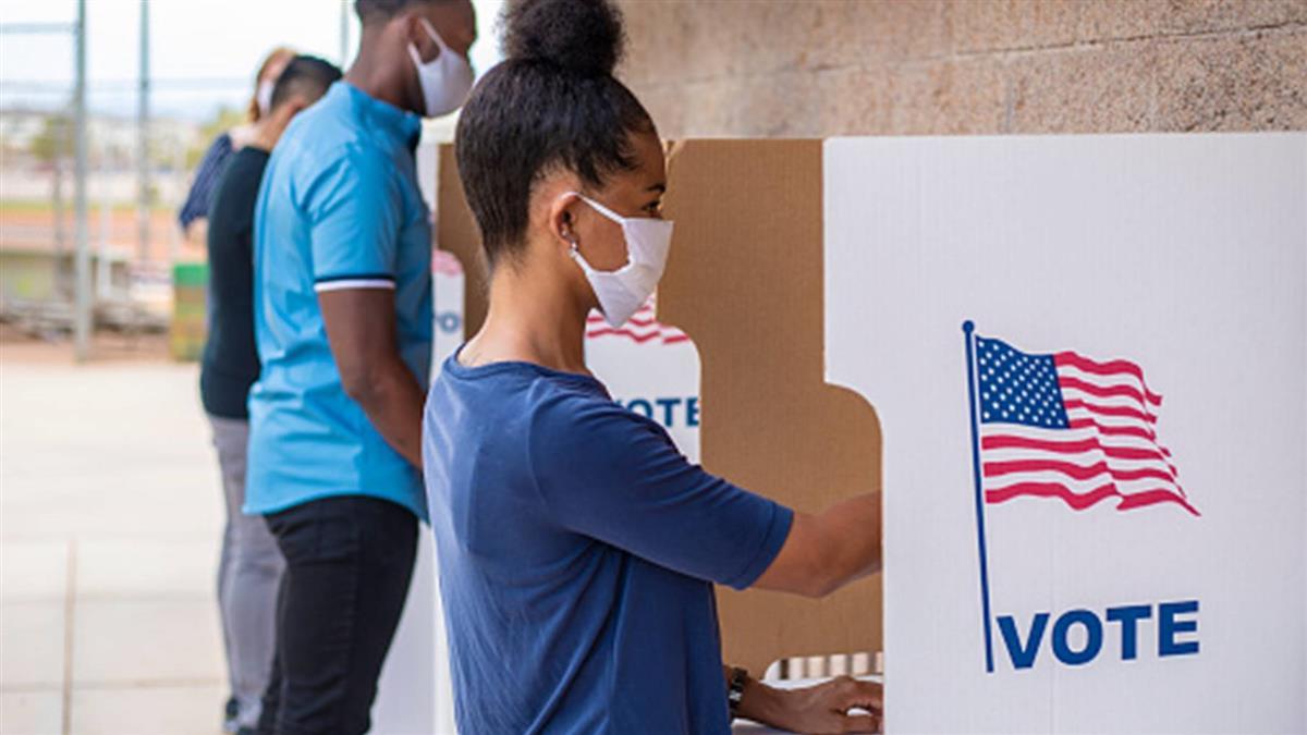 郵寄選票暴增!美媒預料美大選開票將延遲數日