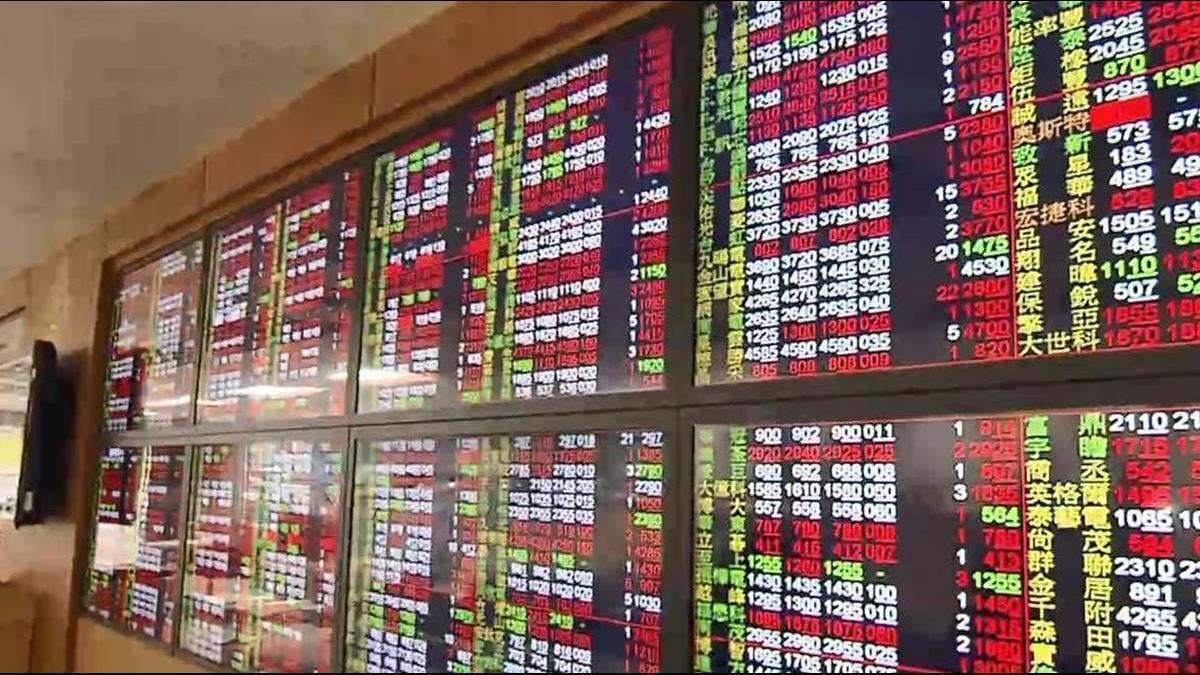 台股收復季線 三大法人買超164億 分析師籲:別掉以輕心