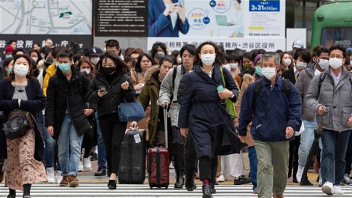 全球武漢肺炎近4700萬確診 逾120.6萬人病歿