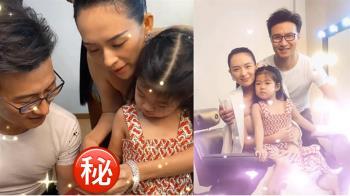 4歲女兒21億珠寶當玩具!章子怡富養育兒法掀爭議