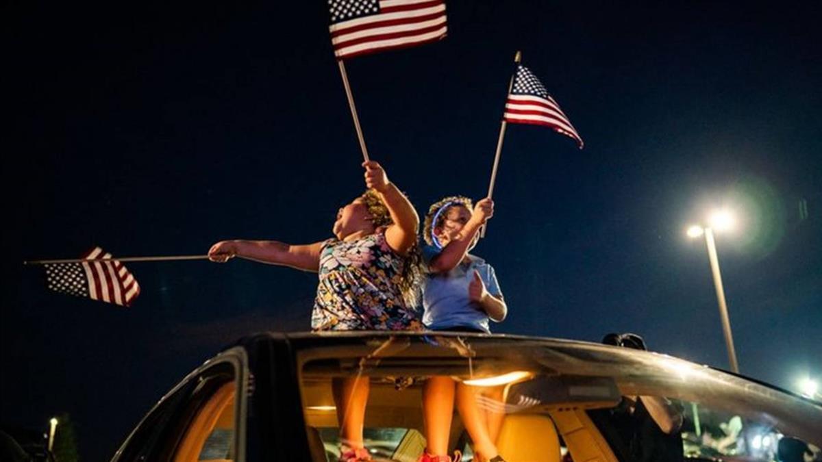 美國大選:投票日當晚會有結果嗎?