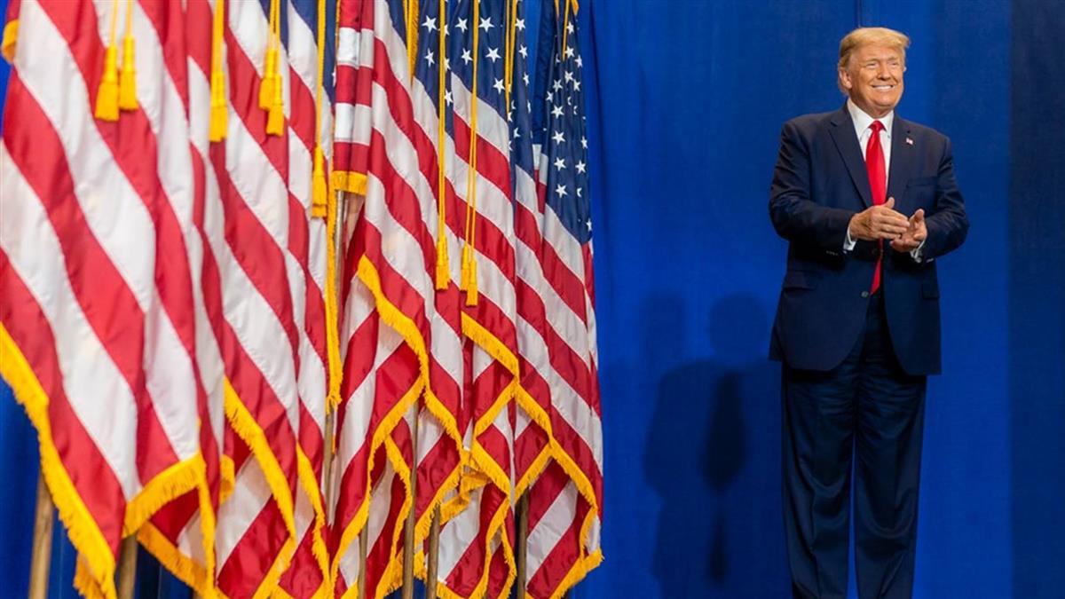 CNN預測:川普贏印第安納州 獲11張選舉人票