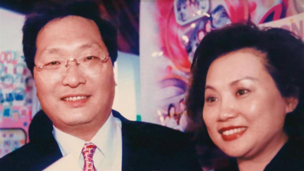 斷了40年婚姻!王令麟獨家告白吐心聲