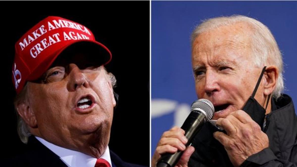 美國大選2020:為何仍無結果?
