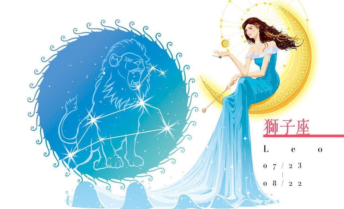 【瑪法達星座運勢】獅子座 11.04~11.10