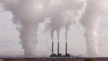 大選結果未定 美國正式退出巴黎氣候協定
