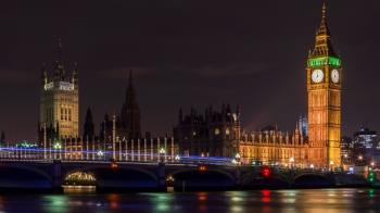 英創5月以來最高單日病故 國會表決通過封城