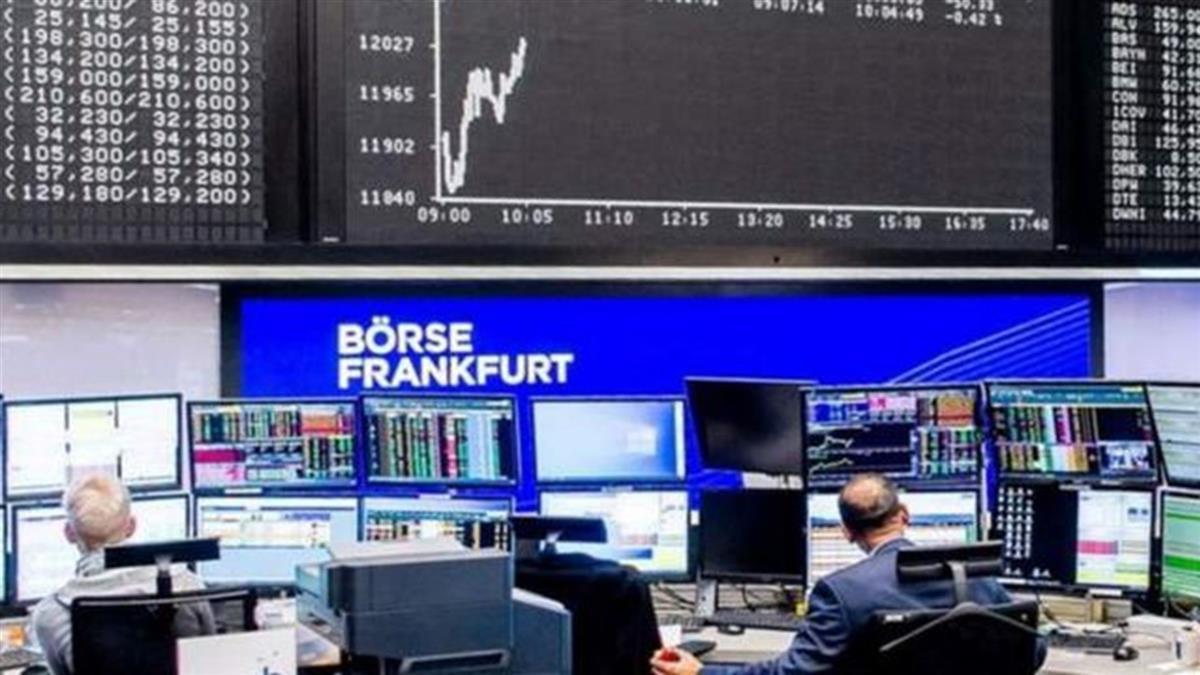 美國大選選情膠著 全球股市普遍上揚