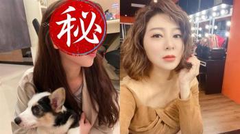 王彩樺大女兒美貌太驚人 網暴動搶認岳母
