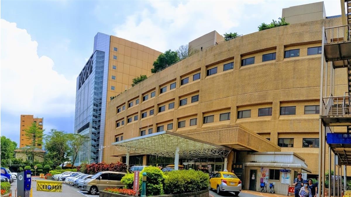 台大醫院收到疑放不明粉末信封 警獲報封鎖調查