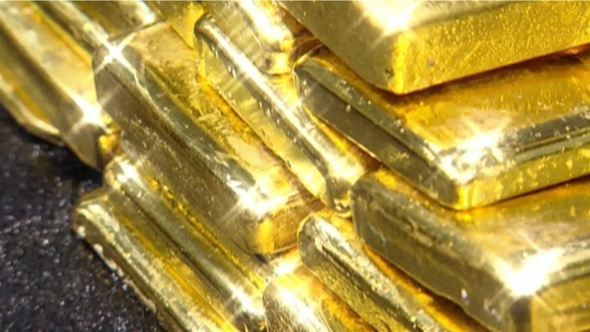 獨/黃金線貴在哪?傳導快、延展佳 用於高科技產品