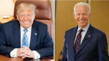選情膠著!川普失控行為不斷 共和黨官員怒斥:總統位要沒了