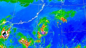 【不斷更新】閃電颱風逼近!全台12鄉鎮停班課