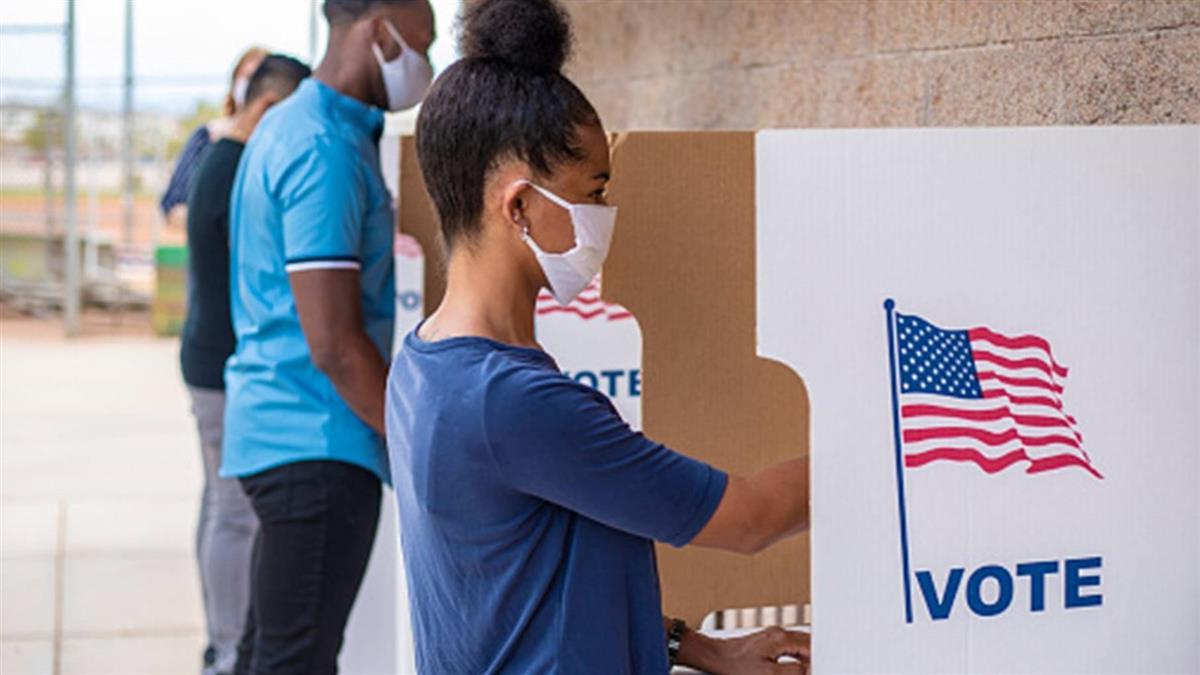美大選計票爭議又一樁!密西根州傳舞弊 廢票通通「起死回生」