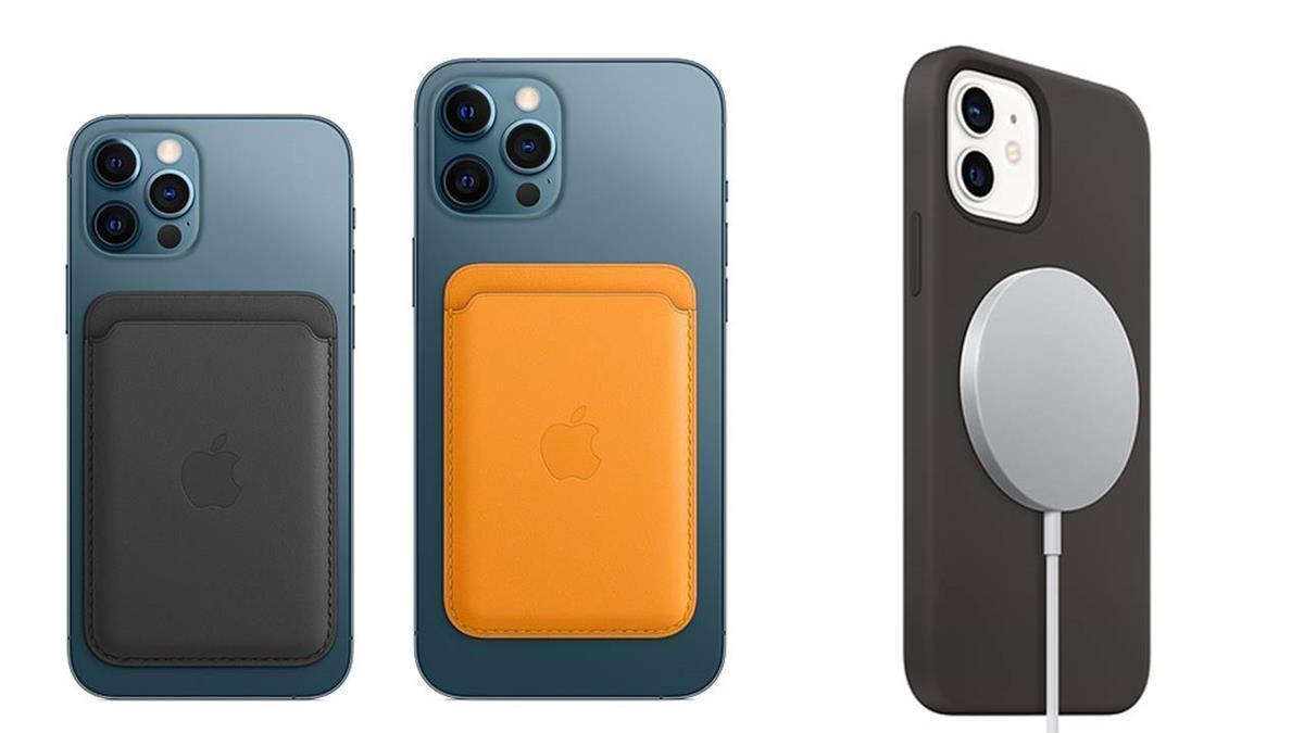 iPhone 12大小雙機 5大電信資費出爐