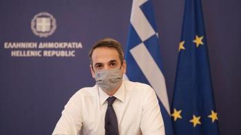 連2天確診創新高 希臘7日起再度全國封鎖