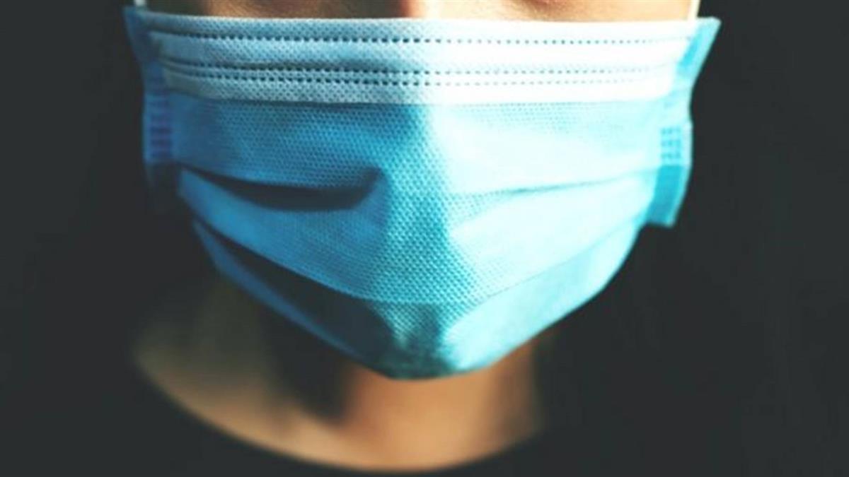 新冠軍疫情:中國對英國口罩等防疫品出口增加