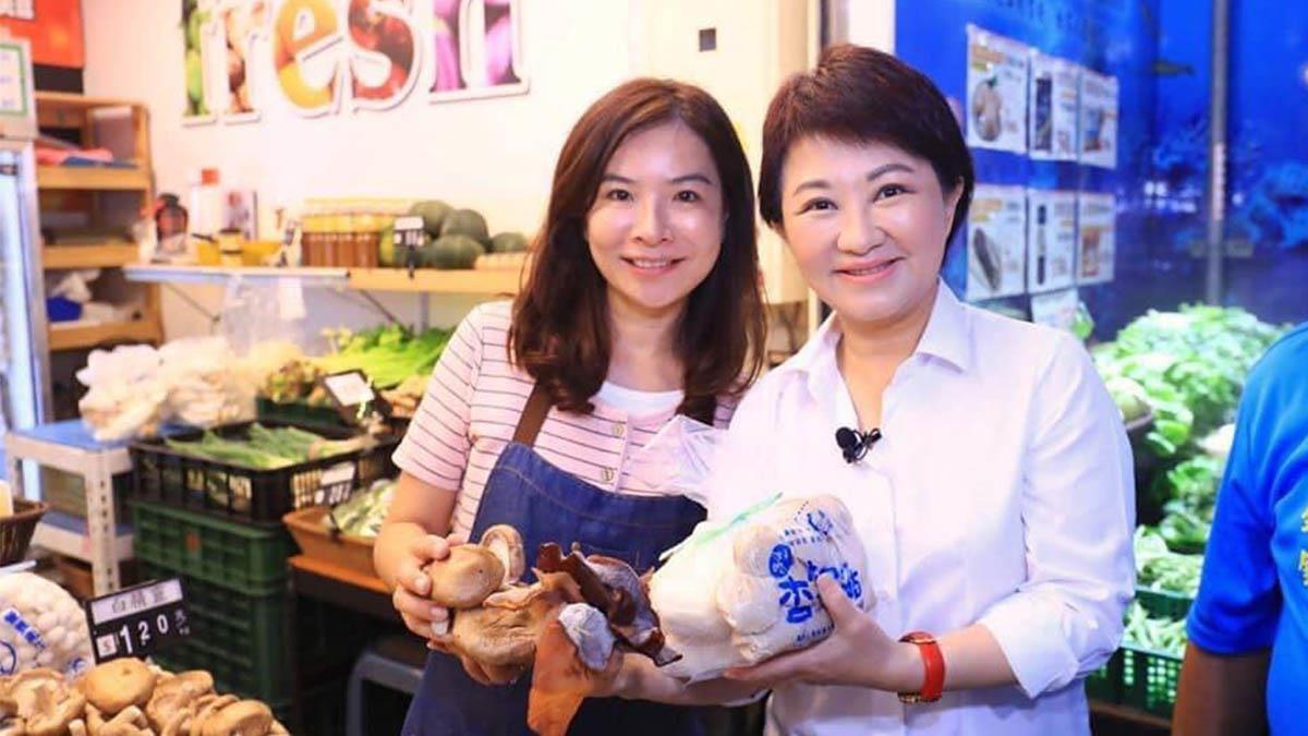 「菜市場金馬獎」空前紀錄  台中摘星破三千蟬聯全國第一