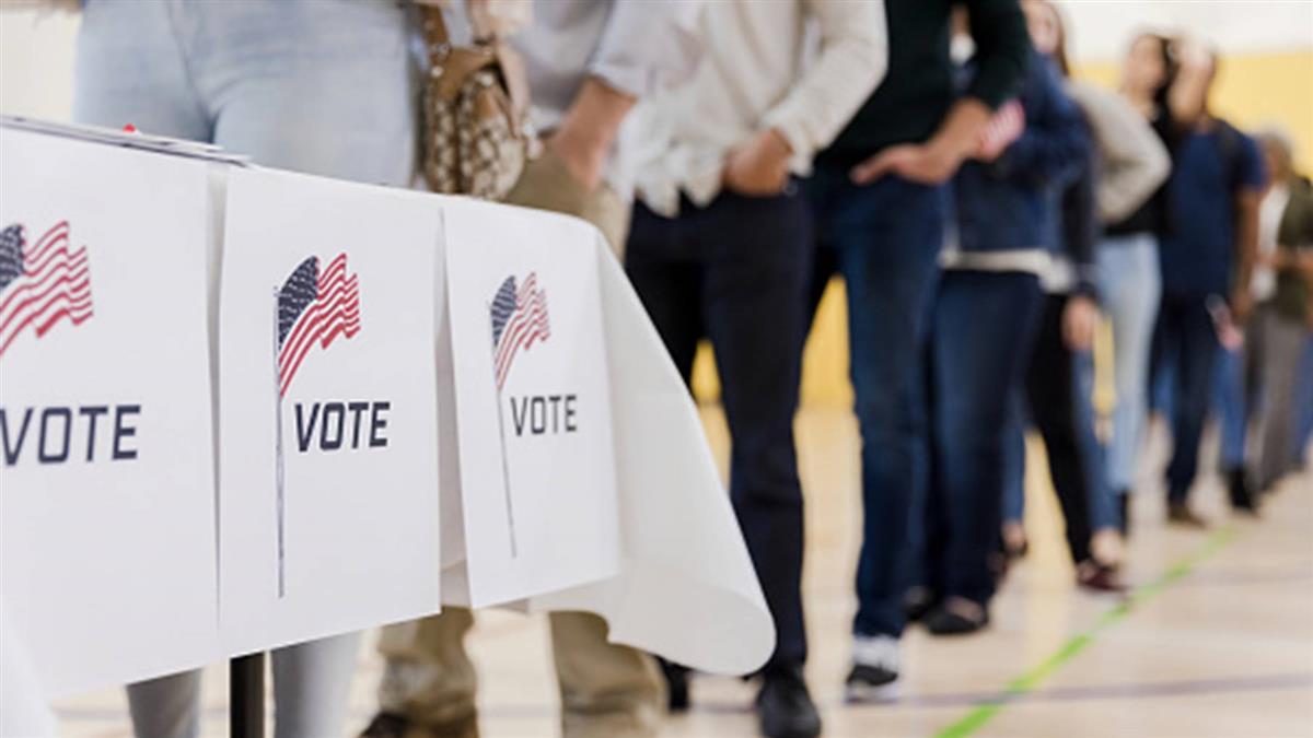美選開票如龜速!關鍵3原因剖析