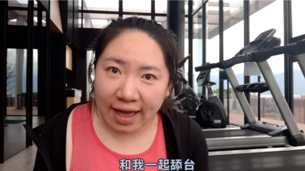 被中國網民轟「舔台」 陸配網紅:愛國就更應愛台灣啊