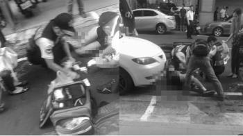 男疑被綠怒砍高中小女友 她中26刀斷指...判決出爐