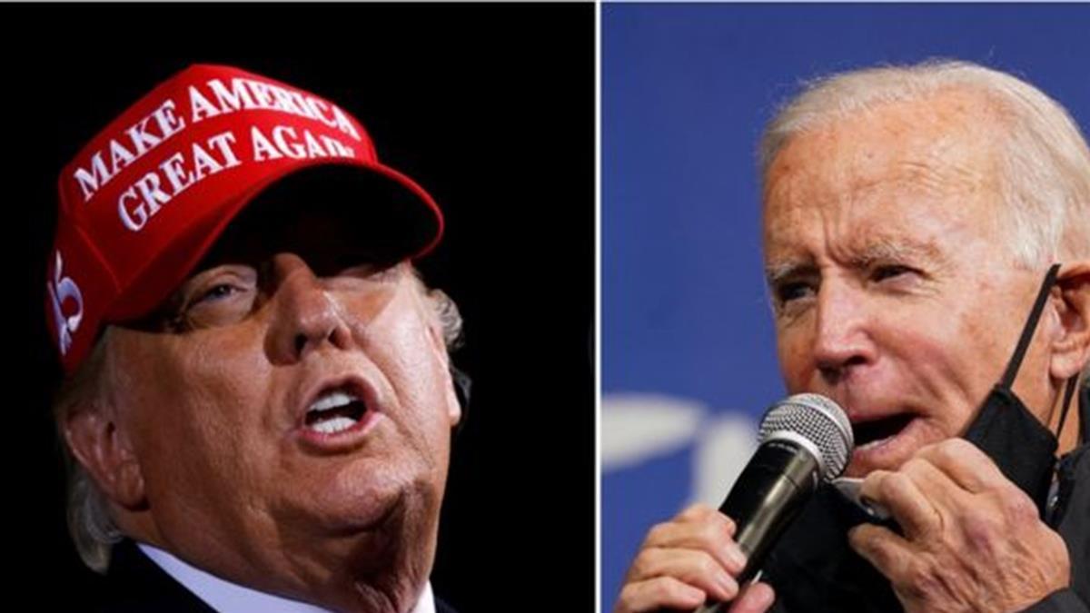 美國大選:結果究竟何時出籠等六大問題