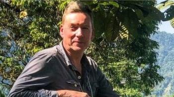 BBC記者加德納披露艱難傷殘生活的冰山一角