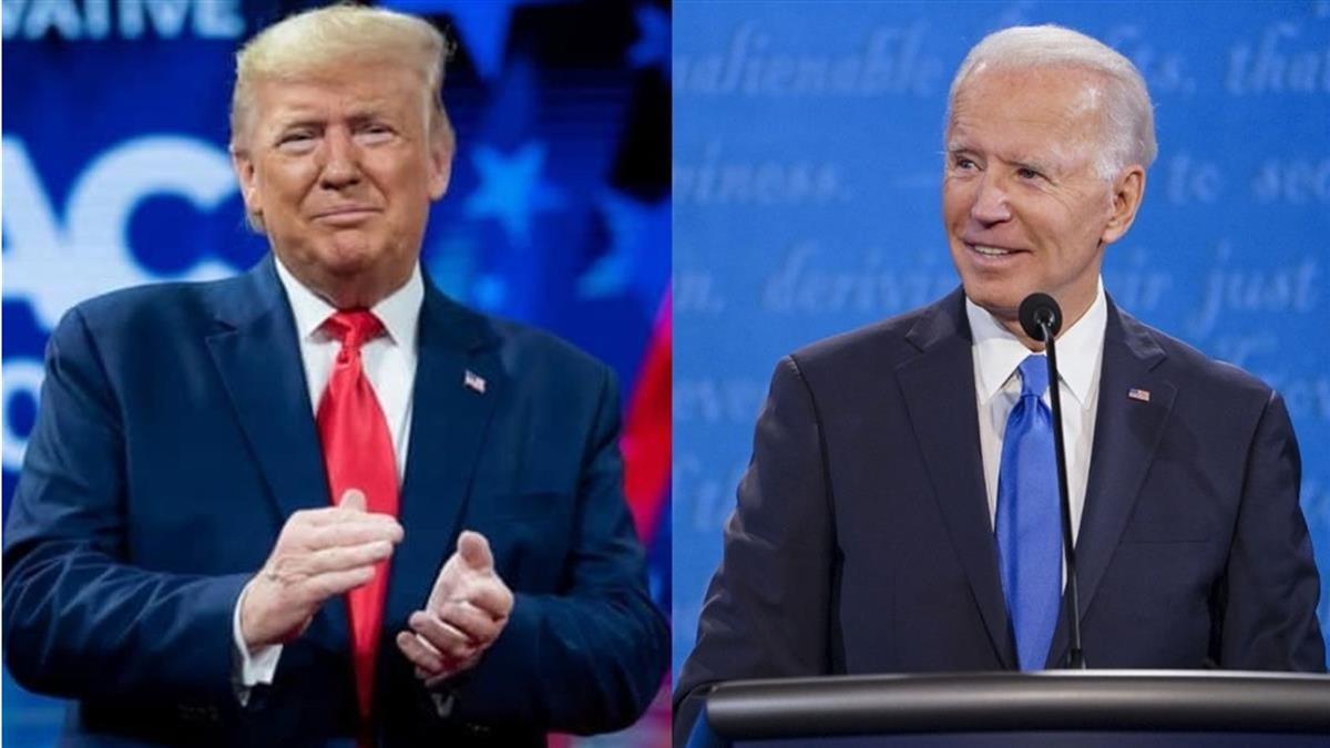 CNN:關鍵喬治亞州 拜登領先川普擴大至7248票