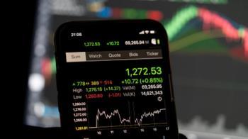 美總統大選結果未定 台股連漲5天防漲多拉回