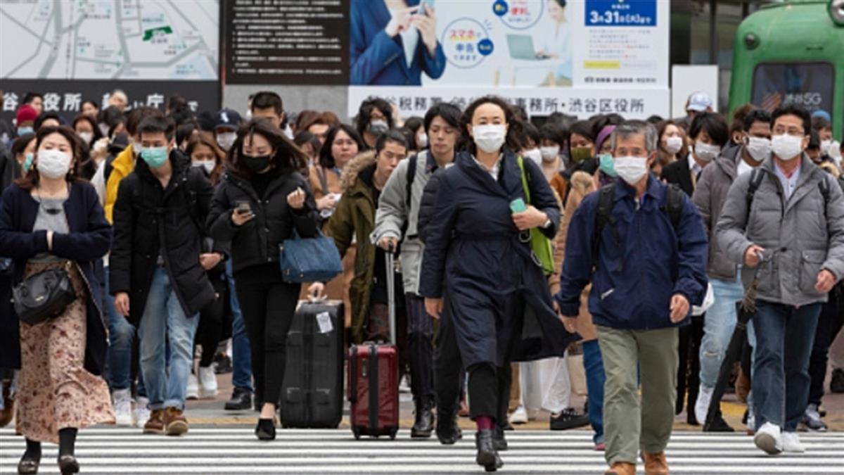 武漢肺炎全球逾4931萬確診 至少124.3萬人病故