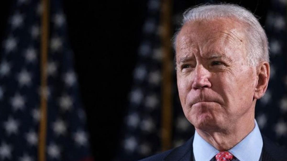 美國當選總統:誰是喬·拜登?