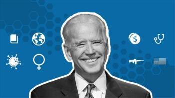 美國大選:當選總統拜登的八大關鍵政策立場