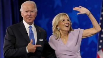 美國總統大選:民主黨候選人拜登勝出