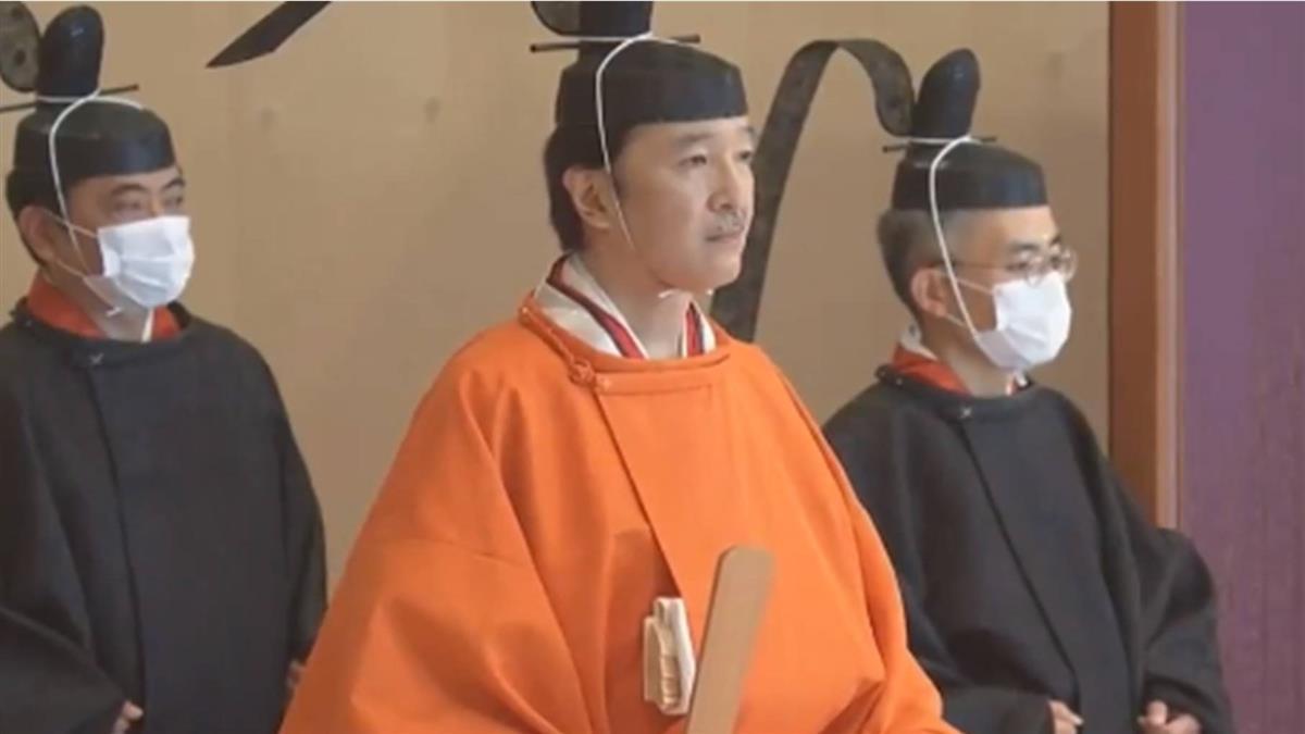 日本立皇嗣 皇位傳不傳女再成關注焦點
