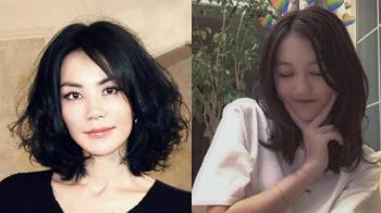 王菲女兒李嫣遭酸炫富  刪光IG貼文僅留一句話