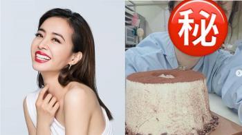 蔡依林「0偽裝」烤蛋糕!超漂亮美照曝 粉絲暴動
