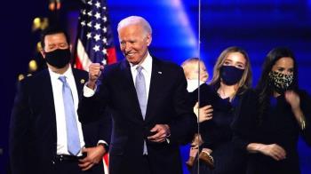 美國大選拜登勝出巴黎氣候協議轉機再現 五個關鍵點及中國因素